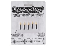 Dynaplug Repair Plugs Bicycle Edition (Standard-Soft tip)
