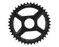 Image 1 for Easton Direct Mount Chainring (Black) (40T)