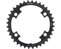 Image 2 for Easton Asyemetric 4-Bolt Inner Chainring (Black) (110mm BCD) (36T)