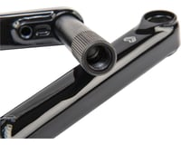 Image 4 for Eclat Spire 2-piece Crankset 22mm 175mm RHD/LHD No Bottom Bracket Black