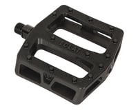 Eclat Seeker Composite Platform Pedals (Black) | relatedproducts