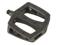 Eclat Plaza Composite Platform Pedals (Black)