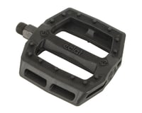 Eclat Slash Composite Platform Pedals (Black) | relatedproducts