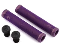 Eclat Pulsar Grips (Iridescent Purple)