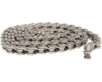 Eclat Stroke Half Link Chain (Silver) (Single Speed)
