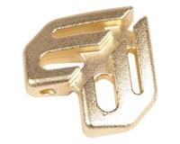 Eclat Keychain Spoke Wrench Heat Treated Chromoly For Use On 3.5mm Spoke Nipples