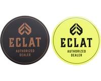 Eclat Authorized Dealer Sticker, 200mm x 150mm