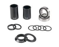 Eclat Mid Bottom Bracket Kit (Black) (24mm) | alsopurchased