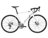 Eddy Merckx Lavaredo68 Disc Ultegra Mix Endurance Road Bike (White)