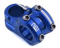 Elevn 31.8mm Overbite Stem (Blue)