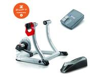 Image 1 for Elite Qubo Fluid Power Smart Trainer Bundle