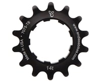 Endless Bike Anodized Kick Ass Cog | relatedproducts
