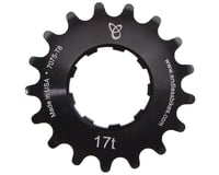 Endless Bike Anodized Kick Ass Cog (Black)