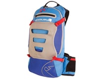 Endura SingleTrack Backpack (Blue)
