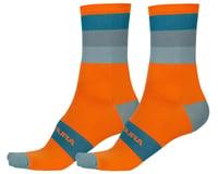 Endura Bandwidth Sock (Pumpkin)