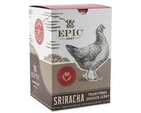 Epic Provisions Chicken Sriracha Traditional Jerky