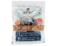 Epic Provisions Traditional Pork Carnitas Jerky (1 2.25oz Bag)