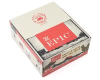 Epic Provisions Bacon and Egg Yolk Bar