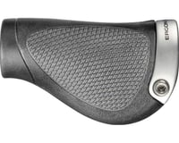 Ergon GP1-L Rohloff/Nexus Grips (Black/Gray) (Large) | relatedproducts