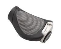 Ergon GC1 Rohloff/Nexus Grips (Black/Gray)