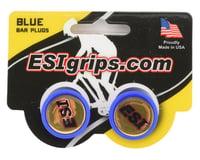 Image 2 for ESI Grips ESI Bar Plug (Blue)
