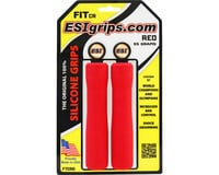 ESI Grips ESI FIT CR Grips (Red)