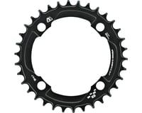 E*Thirteen M Profile Narrow Wide Chainring (Black) (104mm BCD)