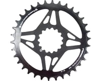 Image 1 for E*Thirteen Direct Mount M Profile Narrow Wide Boost Chainring (Black) (36T)