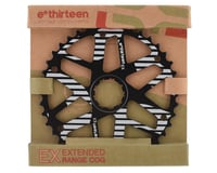 Image 2 for E*Thirteen Extended Range Cog Shimano Compatible (Black) (40T)