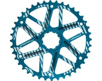 Image 1 for E*Thirteen Extended Range Cog Sram 36t Compatible (Blue) (42t)