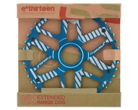 Image 2 for E*Thirteen Extended Range Cog Sram 36t Compatible (Blue) (42t)