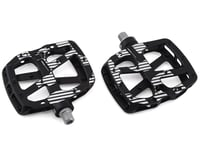 E*Thirteen Plus Flat Aluminum Pedal (Black)