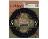 Image 3 for E*Thirteen Turbocharger Bashguard (Black) (40T)