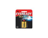 Image 2 for Eveready Gold 9V Alkaline Battery