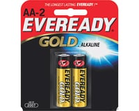 Image 2 for Eveready Gold AA Alkaline Battery (2)