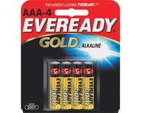 Image 2 for Eveready Gold AAA Alkaline Battery (4)