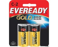 Image 2 for Eveready Gold C Alkaline Battery (2)