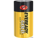 Eveready Gold D Alkaline Battery (2) | relatedproducts