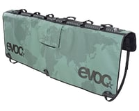 EVOC Tailgate Pad (Olive/Black) (L/XL) | relatedproducts