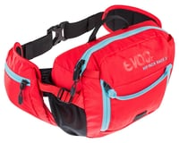 EVOC Hip Pack Race (3L) (Red/Neon Blue)