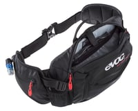 EVOC Hip Pack Race (3L with 1.5L Reservoir) (Black)