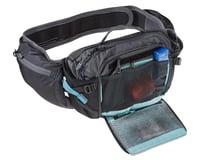 Image 3 for EVOC Hip Pack Pro Hydration Pack (Black/Carbon Grey) (100oz/3L)
