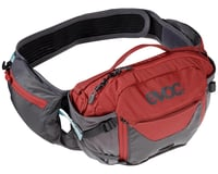 EVOC Hip Pack Pro Hydration Pack  (Carbon Grey/Chili Red) | relatedproducts