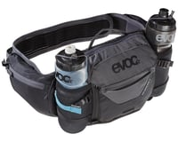 Image 4 for EVOC Hip Pack Pro Hydration Pack  (Carbon Grey/Chili Red) (100oz/3L)