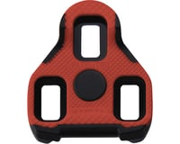 Exustar ARC11+ Look/Keo Cleats w/ Anti-Slip (Red)