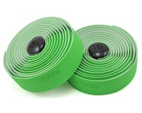 Image 1 for Fabric Knurl Bar Tape (Green)
