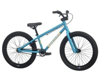"Fairdale Macaroni 20"" Kids Bike (Surf Blue) (2021)"