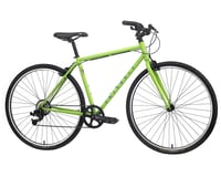 Fairdale 2021 Lookfar 700c Bike (Cowabunga Green)