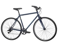 Fairdale 2021 Lookfar 700c Bike (Navy)