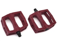 Federal Bikes Command PC Pedals (Blood Red)